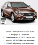 INFINITI Founding partner van Amstelland 4Business!